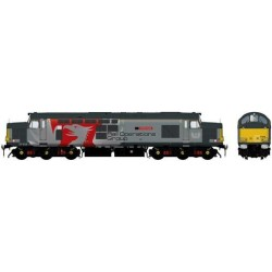 Class 37/6 37608...