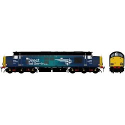 Class 37/6 37609 Revised...