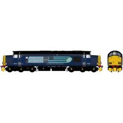 Class 37/6 37606 DRS...