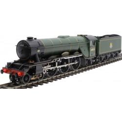 Class A3 4-6-2 60035...