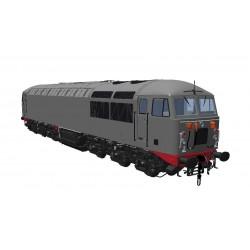 Class 56 - Railfreight Grey...