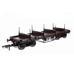 Bogie Bolster Wagon E BR...