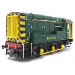 Class 08 Freightliner 08891...