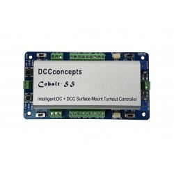 6x Cobalt-SS with...