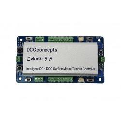 12x Cobalt-SS with...