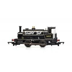 56025 'Smokey Joe',...