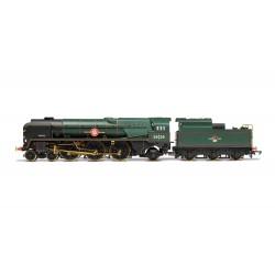 BR 35028 'Clan Line',...