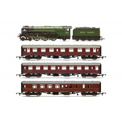 British Railways, 60163...