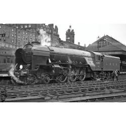 LNER, Thompson Class A2/3,...