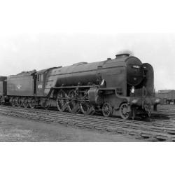 BR, Thompson Class A2/3,...