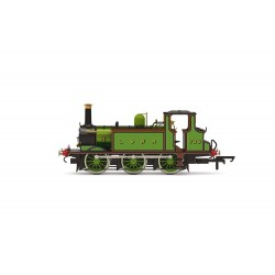 LSWR, 'Terrier', 0-6-0T,...