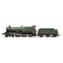 GWR, Star Class, 4-6-0,...
