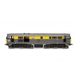 BR, Class 31, A1A-A1A,...
