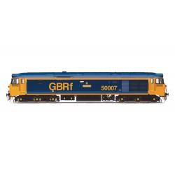 GBRf, Class 50, Co-Co,...