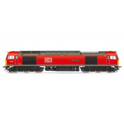DB Cargo UK, Class 60,...