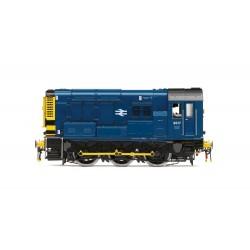 BR, Class 08, 0-6-0, 3817 -...