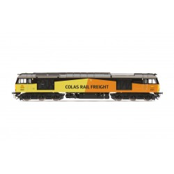 Colas Rail, Class 60,...