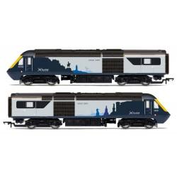 ScotRail, Class 43 HST,...