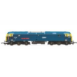 GBRf, Class 47/7, Co-Co,...
