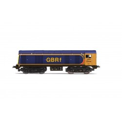 GBRf, Class 20/9, Bo-Bo,...