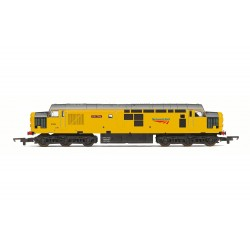 Network Rail, Class 37,...