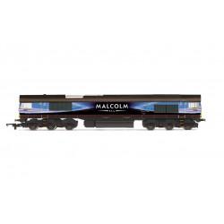 Malcolm Rail, Class 66,...