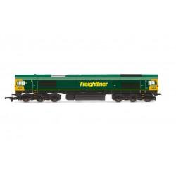 Freightliner, Class 66,...
