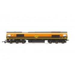 G&W/Freightliner, Class 66,...