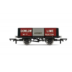 Dowlow Lime, 5 Plank Wagon,...