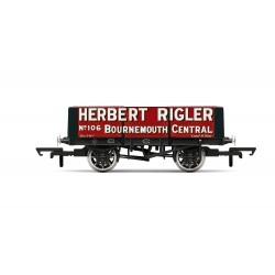 Herbert Rigler, 5 Plank...
