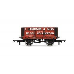 H. Harrison & Sons, 6 Plank...