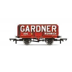 Gardner, 7 Plank Wagon, No....