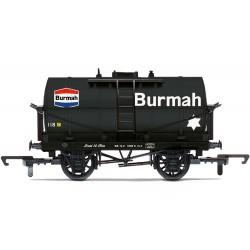 Burmah, 14T Tank wagon, No....