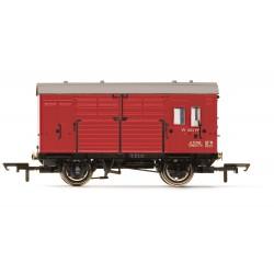 BR, N13 Horse Box, W665 -...