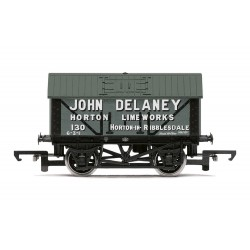 John Delaney, 8T Lime...
