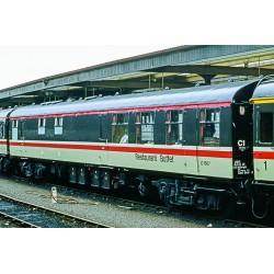 BR Intercity, Mk1 RB(R),...