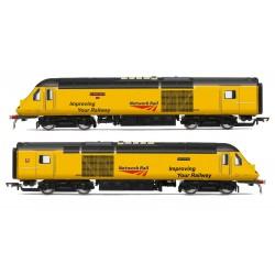 Network Rail, Class 43 HST,...