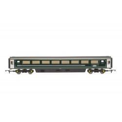 GWR, Mk3 Trailer Standard...