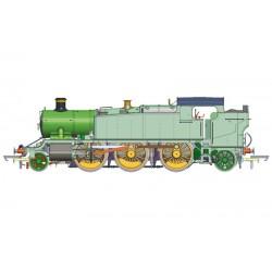 GWR, Class 61xx 'Large...