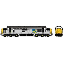 Class 37/0 37051