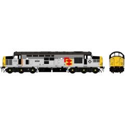 "Class 37/0 37026 ""Shapefell"""