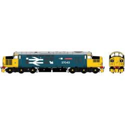 "Class 37/0 37043 ""Loch Lomond"""