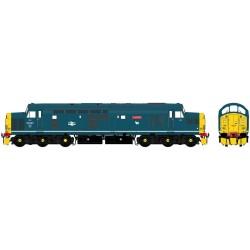 "Class 37/0 37027 ""Loch Eil"""