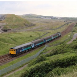 7mm MK2F Coaches by KMS...