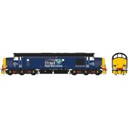 """Class 37/4 37423 """"Spirit of..."""