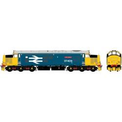 "Class 37/4 37409 ""Lord Hinton"""