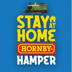 Stay at Home Hamper