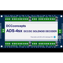 Accessory Decoder CDU...