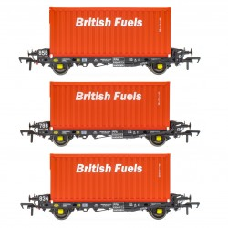 PFA - British Fuels Coal...