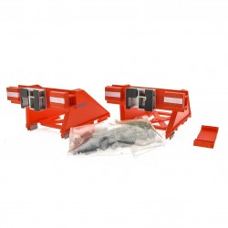 Rawie Friction Bufferstop -...